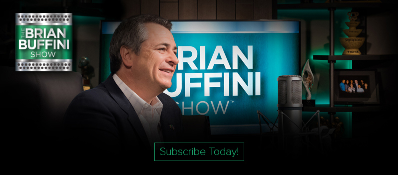 Subscribe to The Brian Buffini Show podcast