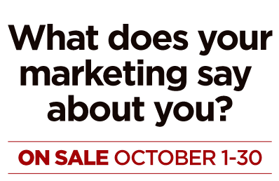 What does your marketing say about you? Referral Maker PRO | on sale